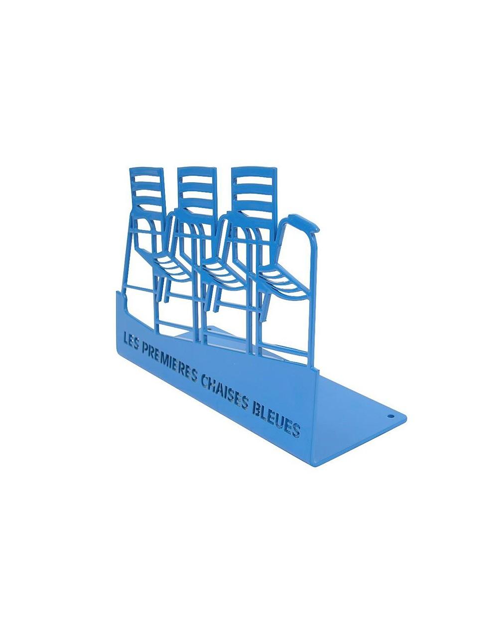 Chaise triple