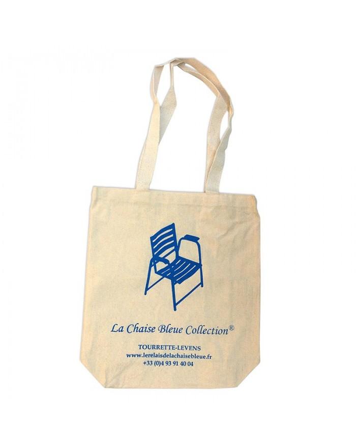 Sac Cabas Tourrette-Levens en coton