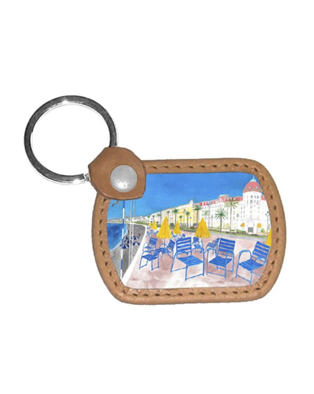 Porte-clés Négresco
