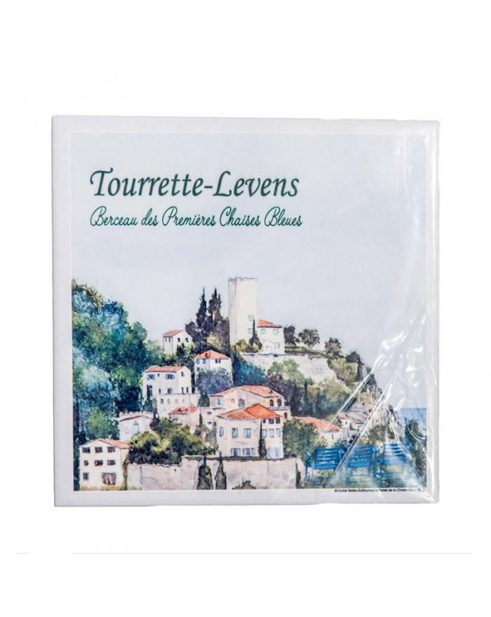 Dessous de plat Tourrette-Levens
