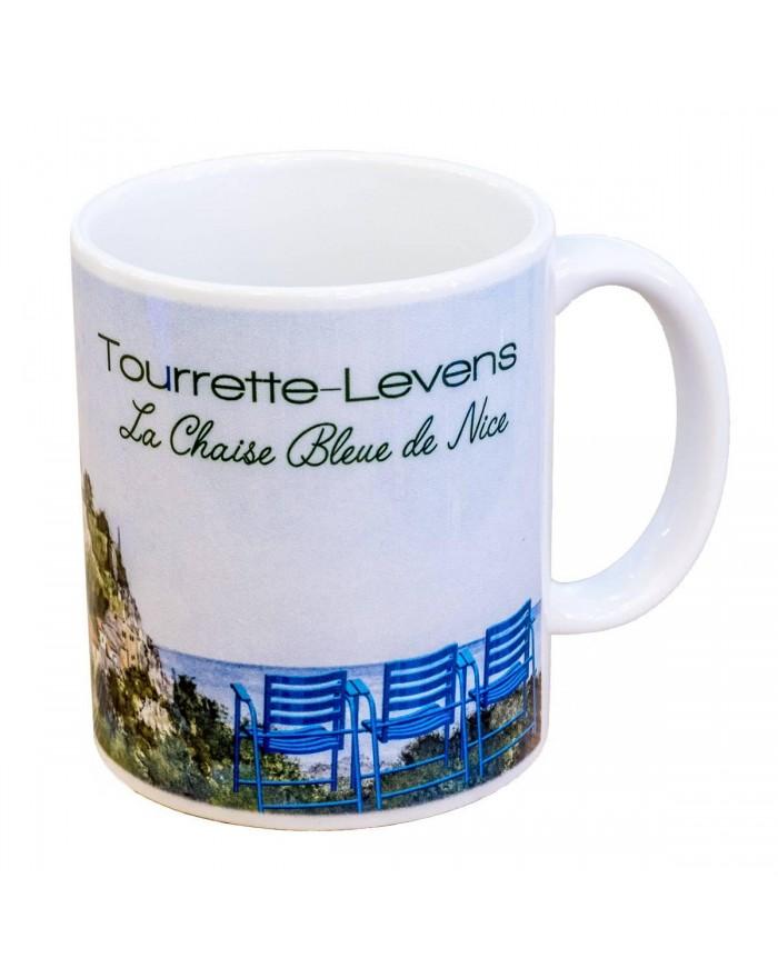 Mug Tourrette-Levens