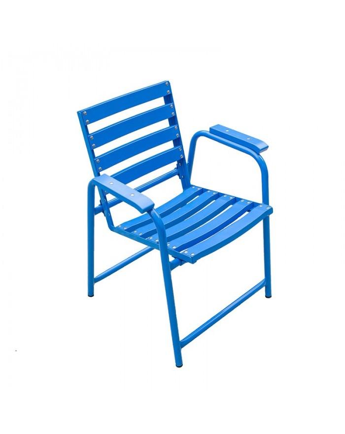 La Chaise Bleue Originale