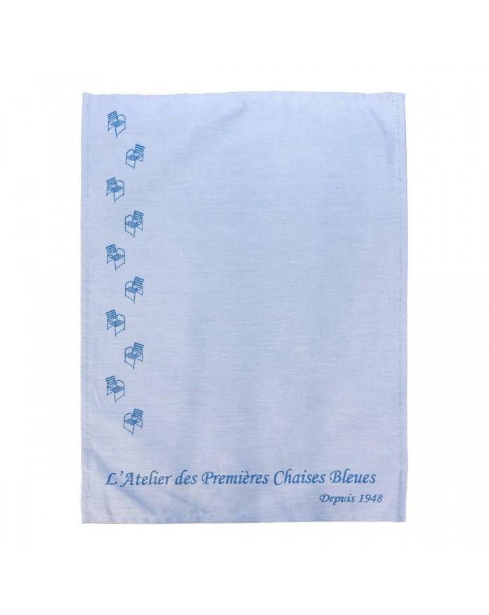 Tea towel l'Atelier des...