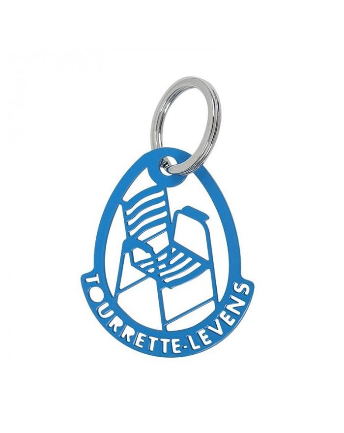 Porte-clefs Tourrette-Levens