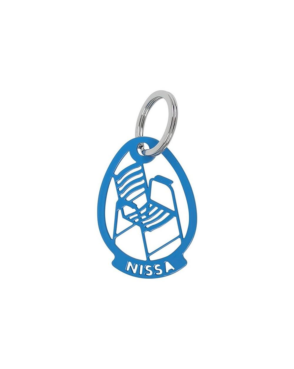 Porte-clefs Nissa