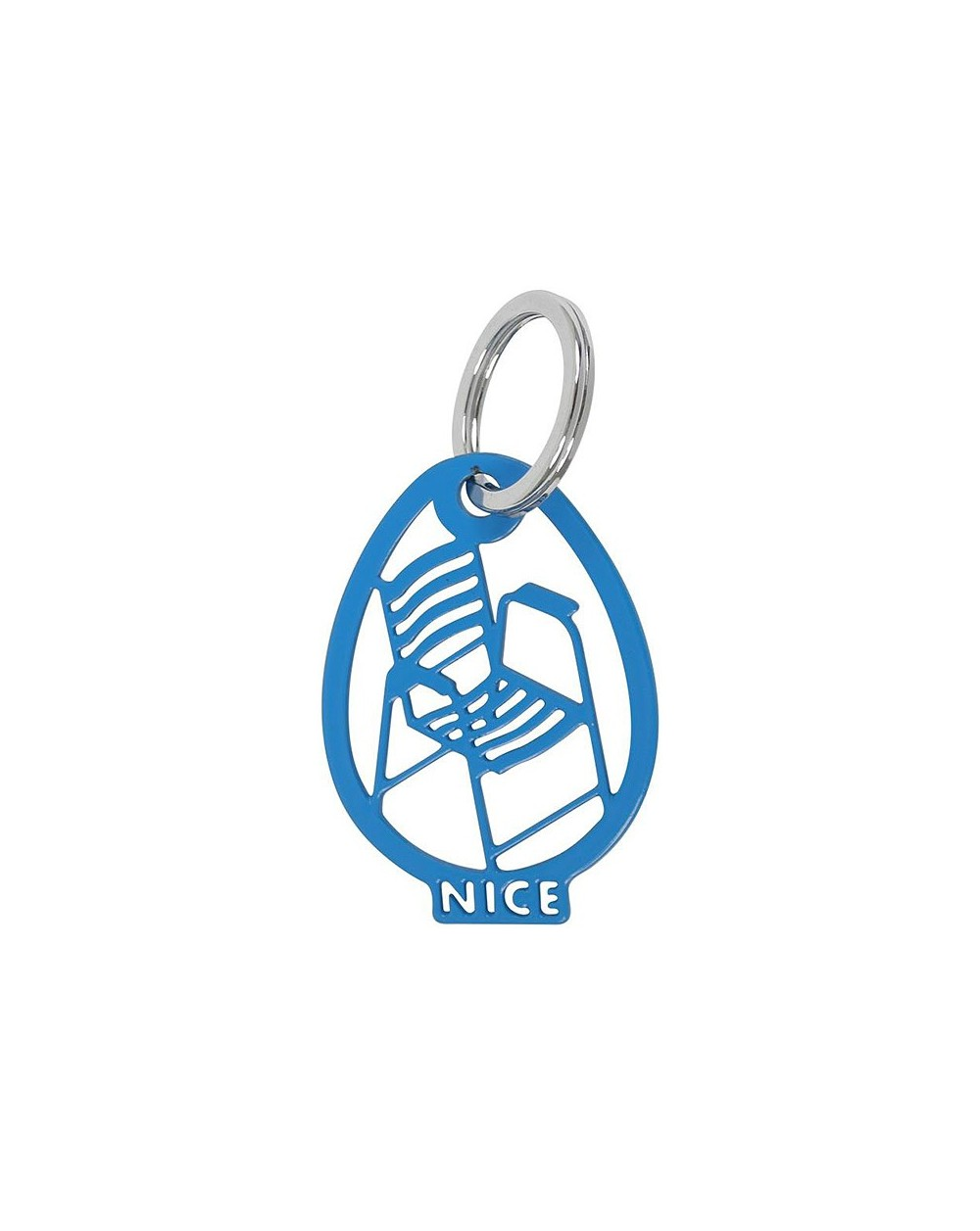 Porte-clefs Nice