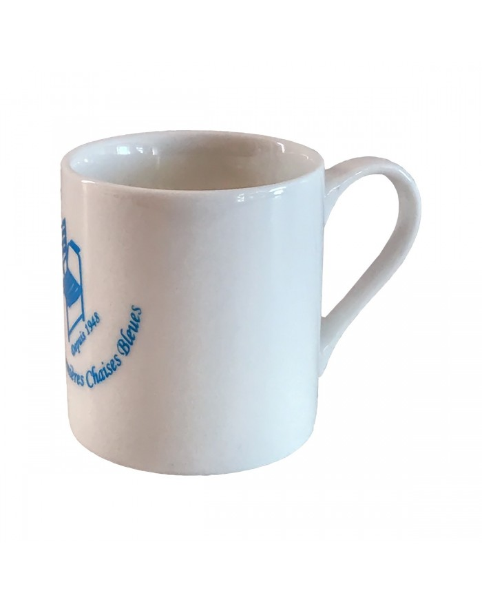 Mini Mug Atelier des Premières Chaises Bleues - Profil