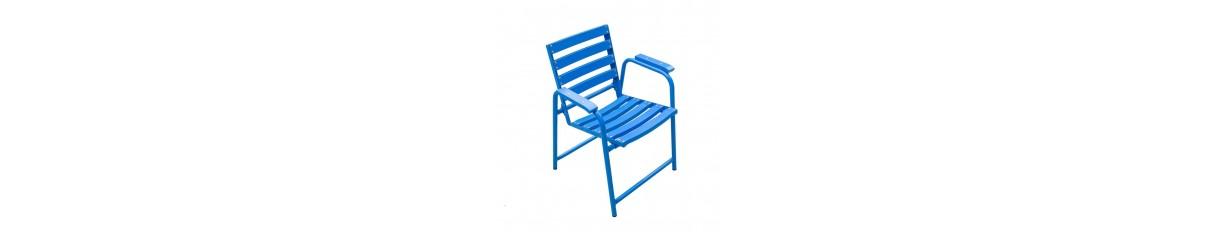Acheter Chaise Bleue