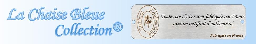 Site boutique en ligne de vente de chaises bleues originales - accessoires, cadeaux, souvenir, Nice, Chaises Bleues